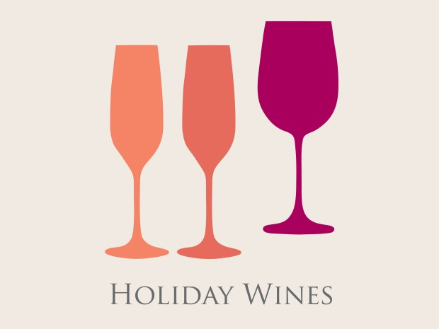 Holiday Wines 2012